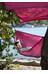 La Siesta Colibri Single-Reisehängematte fuchsia